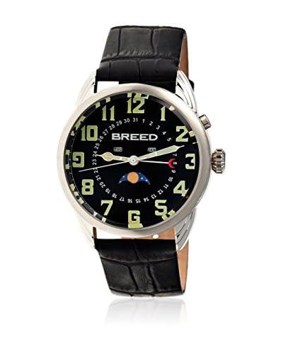 Breed Reloj con movimiento japonés Alton  42 mm