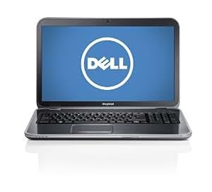 Dell Inspiron i17R-2895SLV 17-Inch Laptop (Silver)