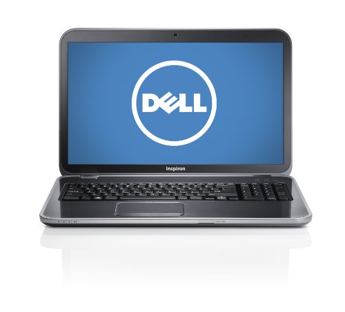 Dell Inspiron i17R-2895SLV 17-Inch Laptop (Silver) [Discontinued By Manufacturer]