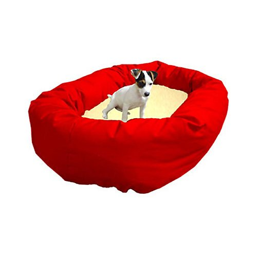 Bagel-Dog-Bed-By-Majestic-Pet-Products