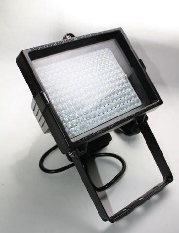 LED Fluter Strahler 192 10mm LEDds IP65 12W