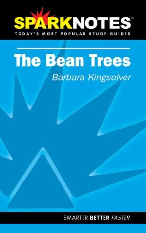 spark-notes-bean-trees-sparknotes-literature-guides