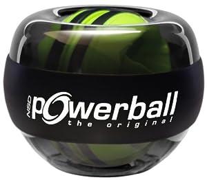 Powerball the original / 065 Balle d'entraînement main et bras poucesAutostart pouces