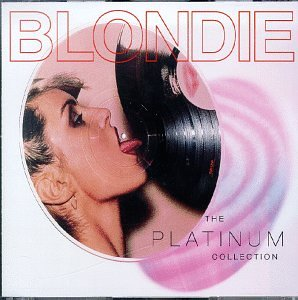 Blondie - The Platinum Collection  (CD1) - Zortam Music