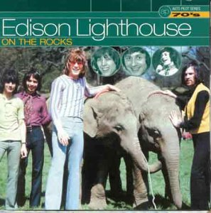 Edison Lighthouse - Simply Best Of The 70