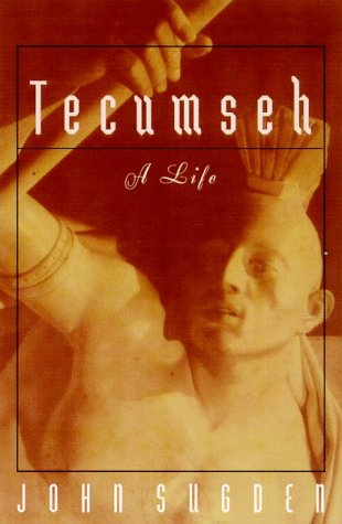 Image for Tecumseh: A Life