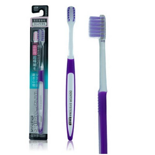 Systema Toothbrush Thousands Den Haag Terry Yamaguchi Prefecture Compact Plus Type