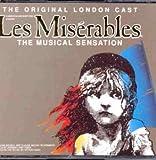 The Original London cast Les Miserables [CASSETTE]