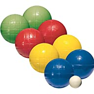 Franklin Sports Bocce Set