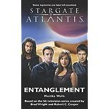 Stargate Atlantis: Entanglementby Martha Wells