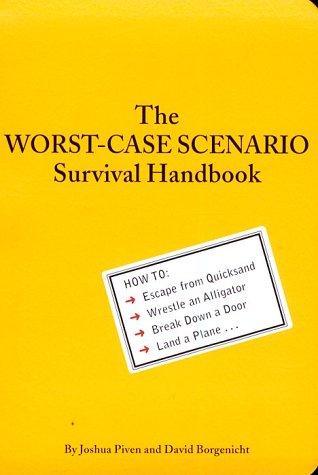 The Worst - Case Scenario Survival Handbook 41FYHFM3QEL