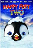 HAPPY FEET TWO HAPPY FEET TWO