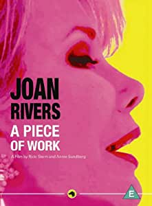 Joan Rivers - A Piece Of Work [DVD]
