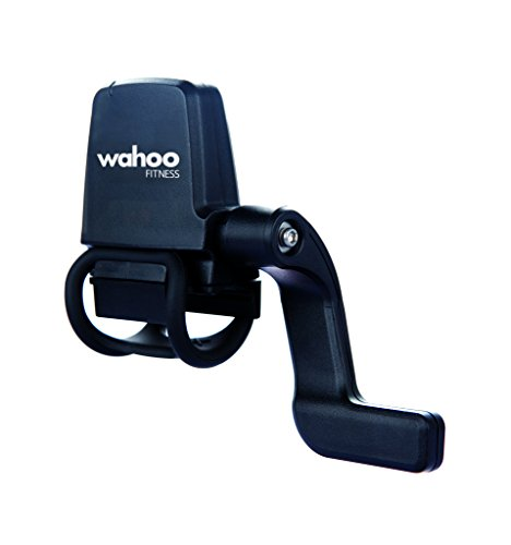 Wahoo Blue SC Speed and Cadence Sensor for iPhone, Android and Bike Computers (Ant Cycling Computer compare prices)