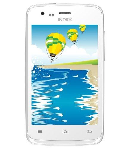 Intex Aqua Glory (256MB RAM, 512MB)