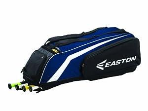 Easton Hyper Wheeled Bag by Easton