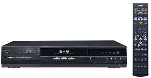TOSHIBA W録 RD-X5 600GB HDD&DVDレコーダー