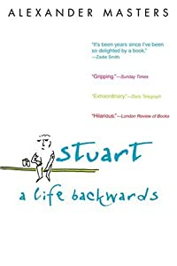 "Cover of ""Stuart: A Life Backwards"""