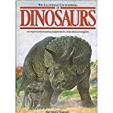 The Illustrated Encyclopedia of Dinosaurs (0517468905) by David Norman