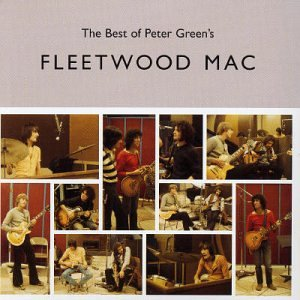 The Best Of Peter Green's Fleetwood Mac artwork