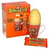 Nestle Toffee Crisp Mug Egg 188g