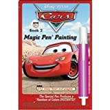 Disneys Cars Magic Pen Painting Book 2 By Lee Publications