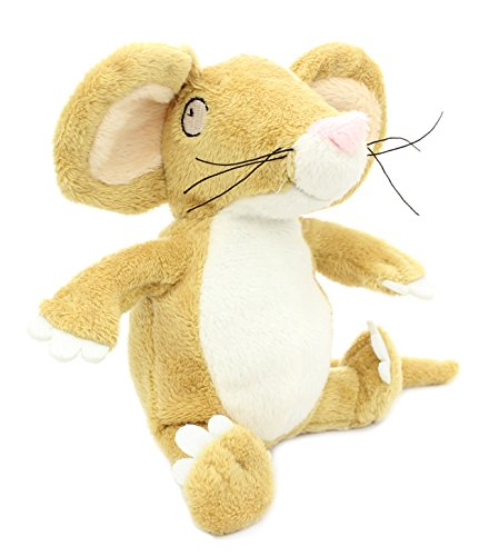Gruffalo: Mouse Bean Bag by Kids Preferred