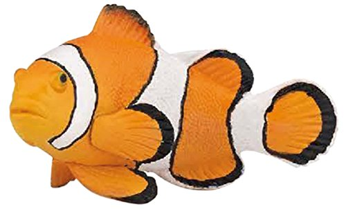 Papo Clownfish Toy Figure