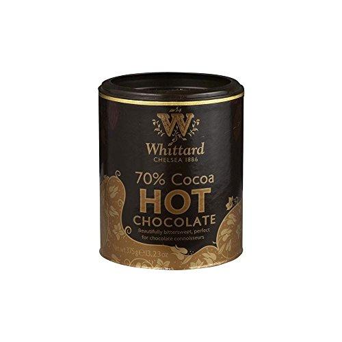 Whittard 70% Kakao Heiße Schokolade (375G)