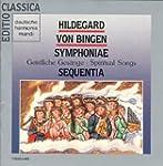 Hildegard von Bingen: Spiritual Songs
