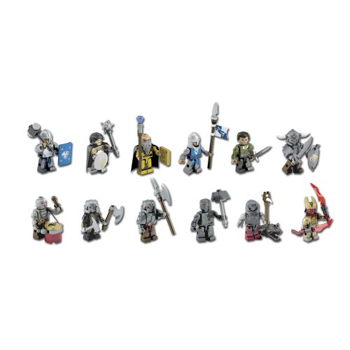 Kre-o Dungeons and Dragons Army Builder Collection 1 Figure Pack - 1