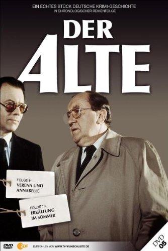 Der Alte - DVD 05