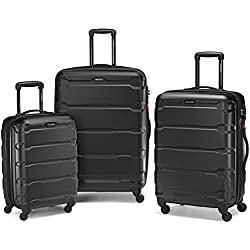 Samsonite Omni Hardside 3-Piece Nested Set (Multiple Color)
