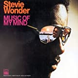 echange, troc Stevie Wonder - Music Of My Mind