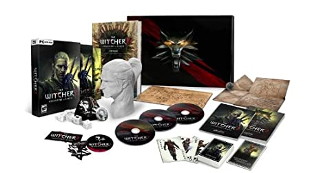 The Witcher 2: Assassins of Kings - Collector's Edition