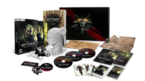 The Witcher 2: Assassins of Kings – Collector's Edition