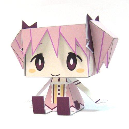 魔法少女まどか☆マギカ グラフィグ107 鹿目まどか