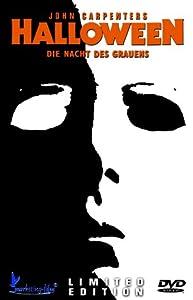 Halloween - Die Nacht des Grauens [Limited Edition] [2 DVDs]