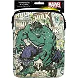 PDP MARVEL LEGENDS HULK Neoprene Tablet Sleeve for iPad and More