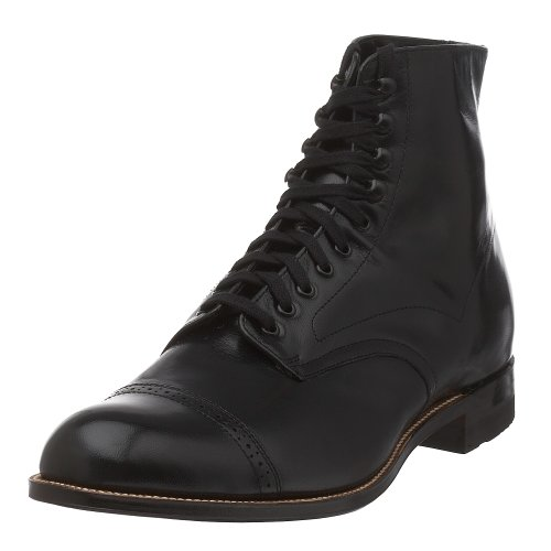 03. Stacy Adams Men's Madison Cap Toe Boot