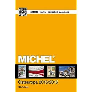 MICHEL-Katalog Osteuropa 2015/2016 (EK 7)