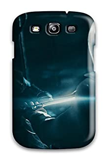 buy Best 3986130K74136291 Protection Case For Galaxy S3 / Case Cover For Galaxy(Shadow Of Mordor)