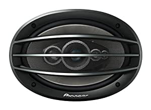 """Pioneer TS-A6994R A-Series  6""""x9"""" 5-Way 600 Watts (Discontinued by Manufacturer)"""