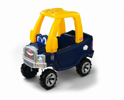 New Little Tikes Cozy Truck