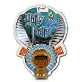 Harry potter 'I can read your mind' 20Q Thought guessing Snitch toy