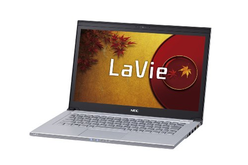 LaVie Z LZ650/NSS PC-LZ650NSS