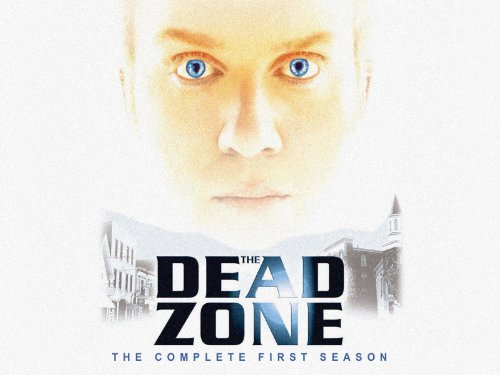 Dead Zone Season 1