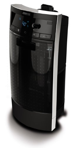 Bionaire Ultrasonic Filter-Free Tower Humidifier, BUL7933CT (Room Steam Humidifier compare prices)