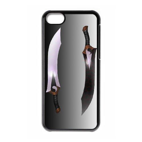 DESTINY For iPhone 5C Csae phone Case Hjkdz234307