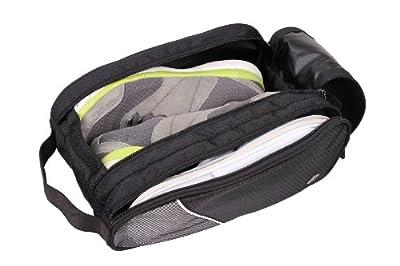 ECOSUSI Nylon Portable Travel Gear Shoe Bags Pouch
